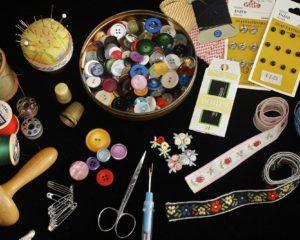 costura y patronaje