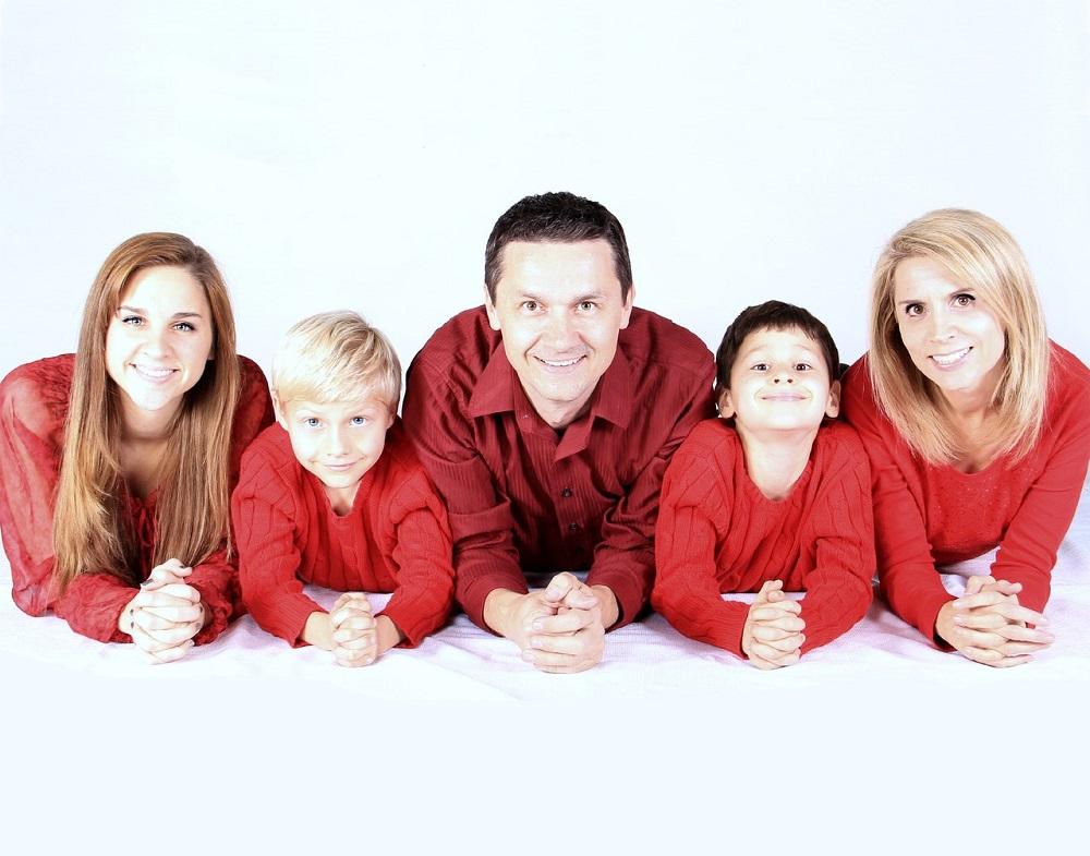 Ayuda para Familias Numerosas