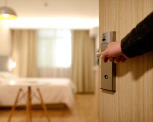 Gestión Hotelera y Alojamientos