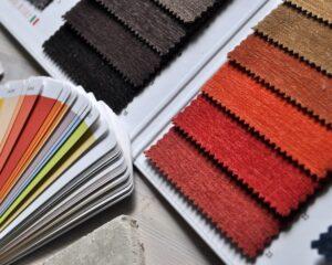 control de calidad de productos en textil y piel